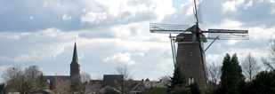 Kampeerboerderij Limburg vakantievilla
