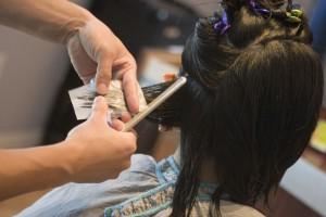 Een natuurlijke haarverzorging is het beste!