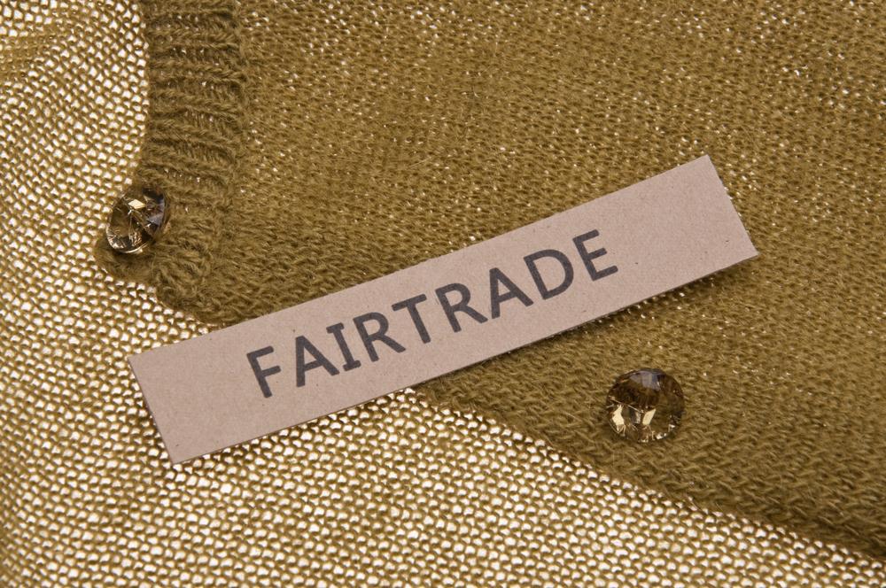 fairtrade kleding